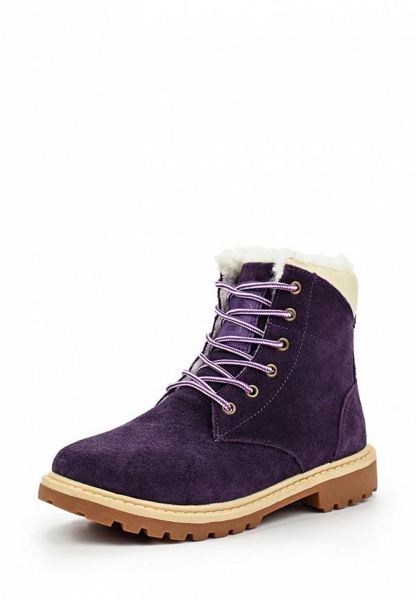 Ботинки для девочек Shuzzi 76632009