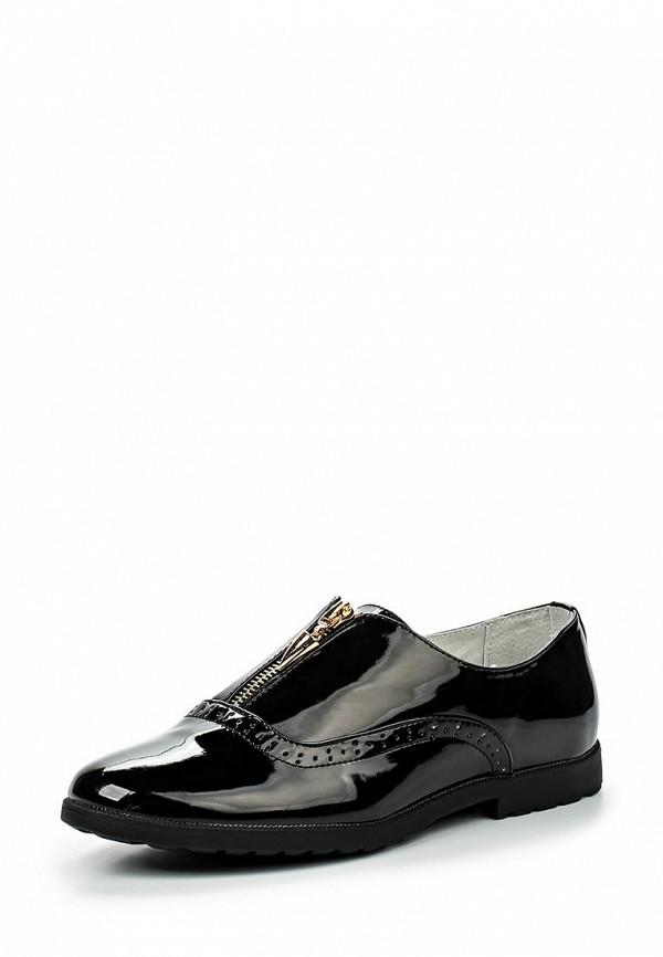 Ботинки для девочек Shuzzi 56298261