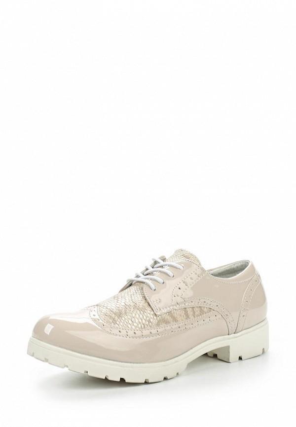 Ботинки для девочек Shuzzi 11063052