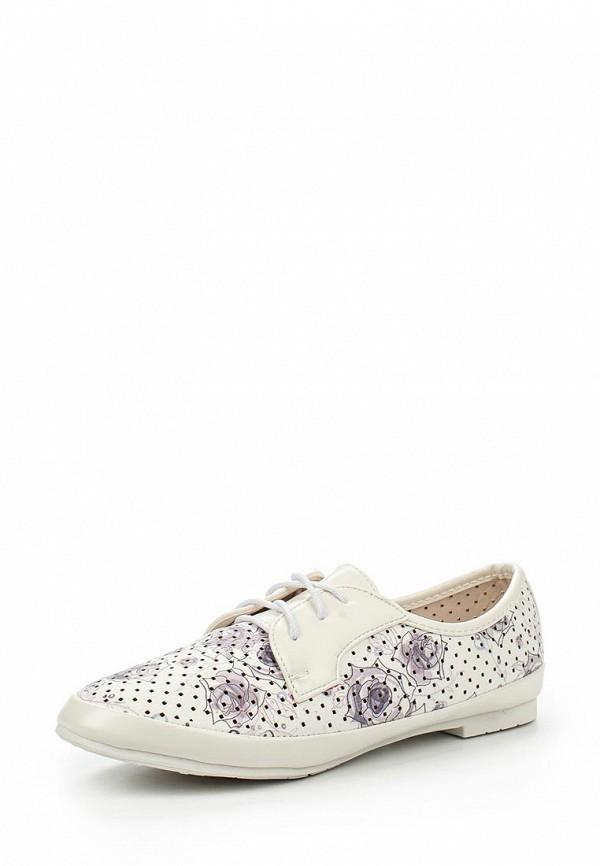 Женские ботинки Shi Tino fl-2