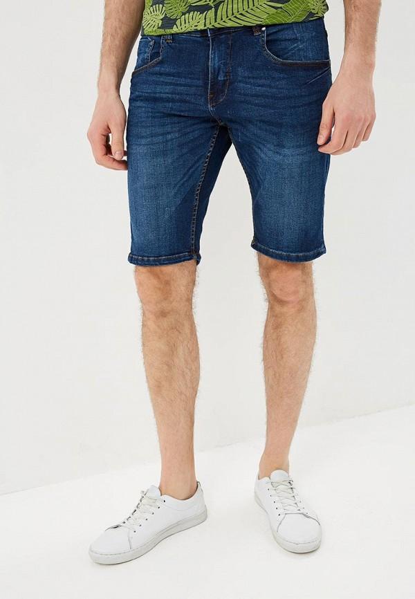 Фото Шорты джинсовые Shine Original. Купить с доставкой