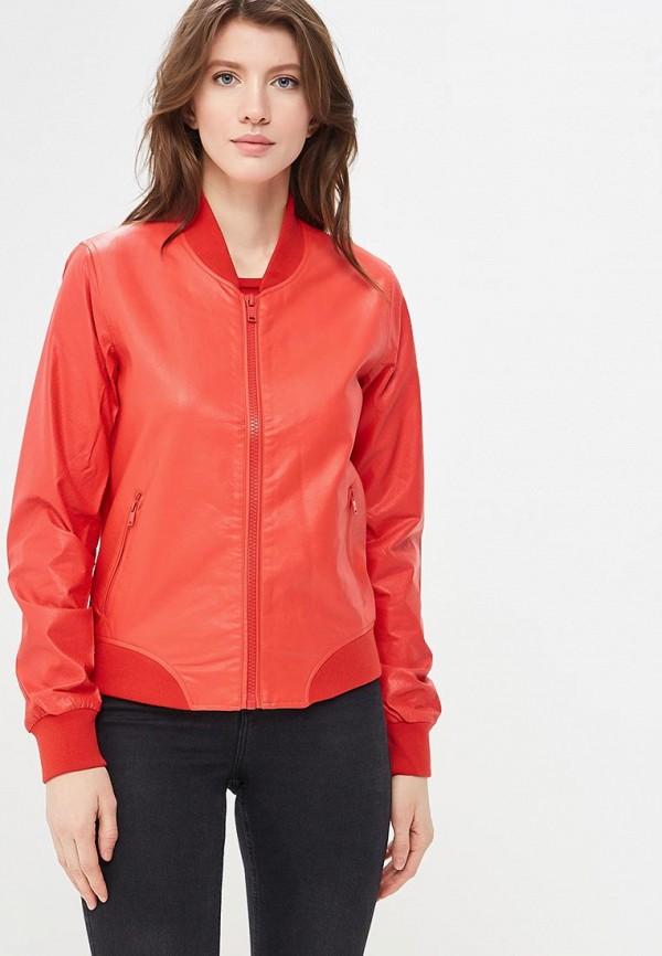 Куртка кожаная SH SH SH021EWAPAW1