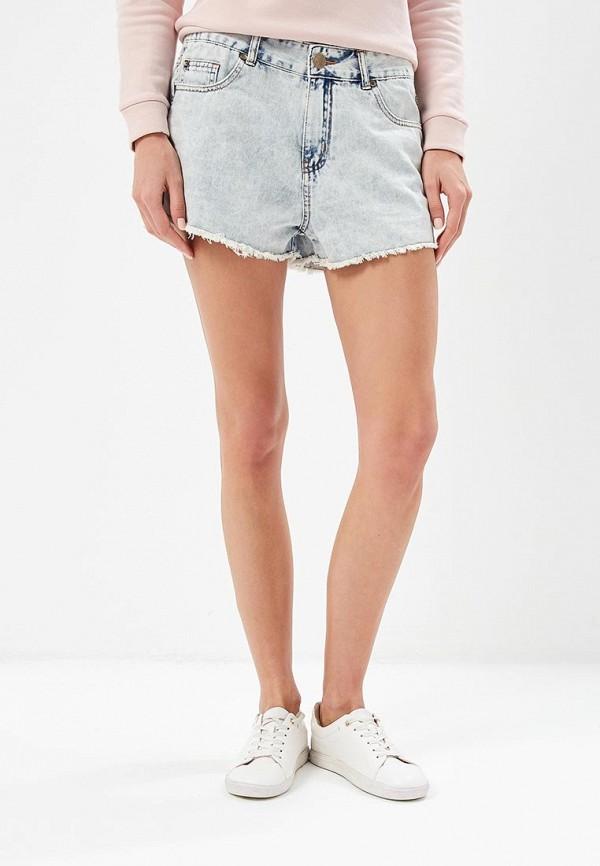 Шорты джинсовые SH SH SH021EWAPAZ6