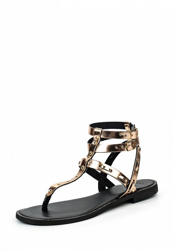 Женские сандалии Sisley (Сислей) 8G9LW3133