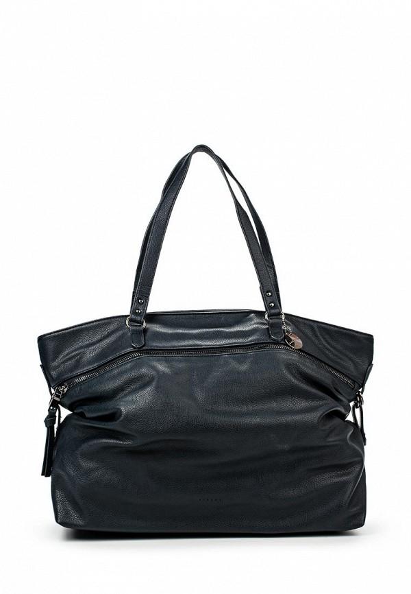 Большая сумка Sisley 6HVUW12H7