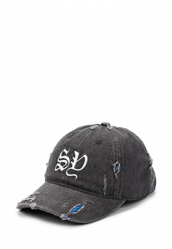Бейсболка Sisley Sisley SI007CBAFIM2 свитшот sisley sisley si007egwll95