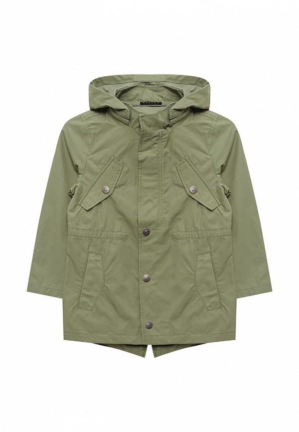 Куртка Sisley Sisley SI007EBACFU3 sisley eau de sisley 3