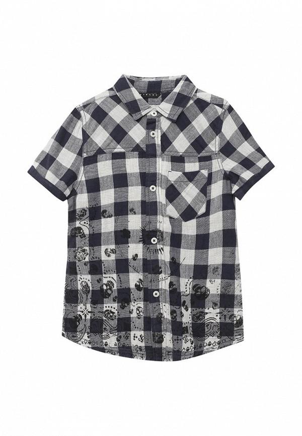 Рубашка Sisley Sisley SI007EBACLE6 свитшот sisley sisley si007egwll95