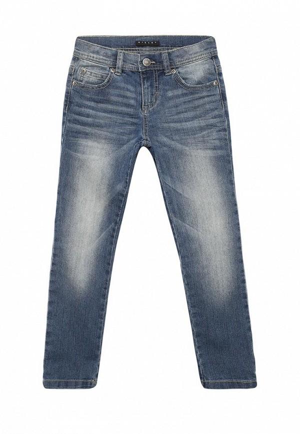 Джинсы Sisley Sisley SI007EBACLF6 джинсы sisley sisley si007emwlu70