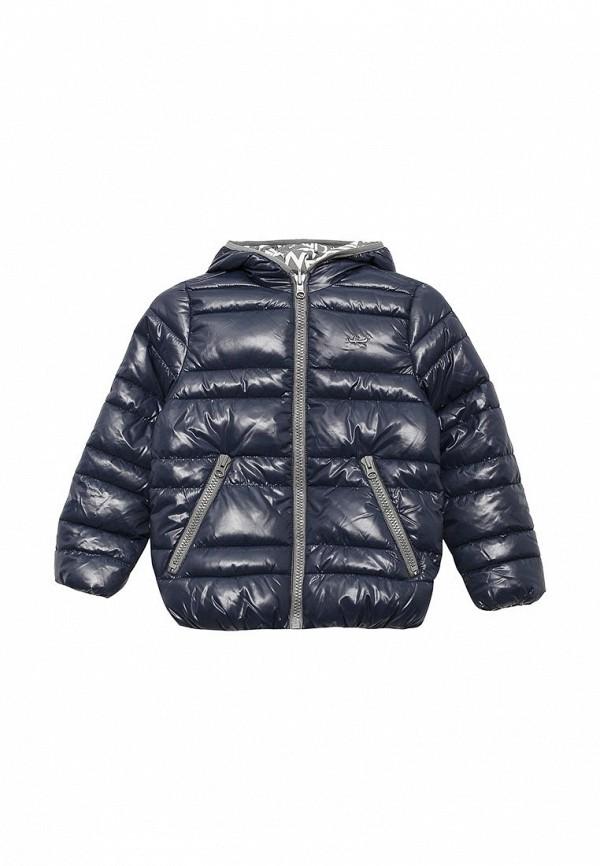 Куртка утепленная Sisley 2EO0534A2