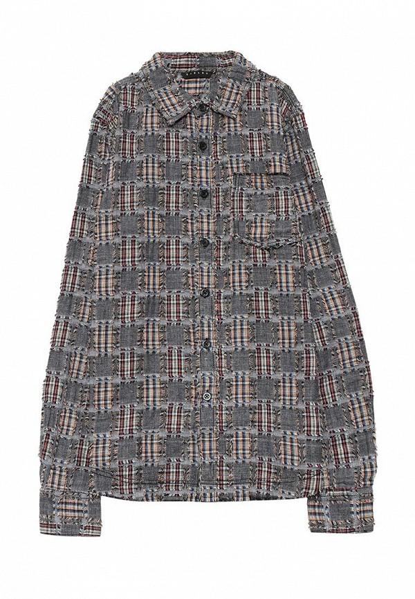 Рубашка Sisley 5BDT5Q352
