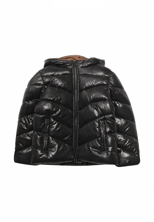 Куртка утепленная Sisley Sisley SI007EBWLL39 лонгслив sisley sisley si007egwll55