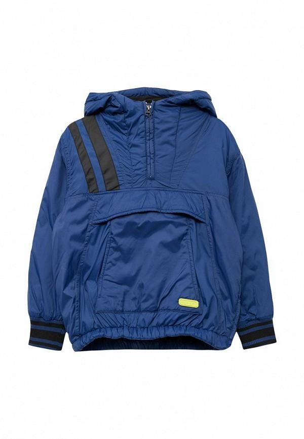 Куртка утепленная Sisley Sisley SI007EBWLL51