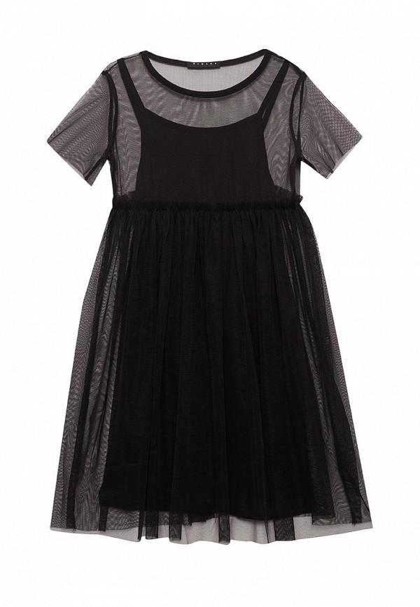 Платье Sisley Sisley SI007EGACFS3 лонгслив sisley sisley si007egwll55