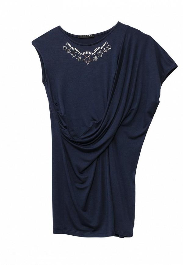 Нарядное платье Sisley 3A2GF11I1