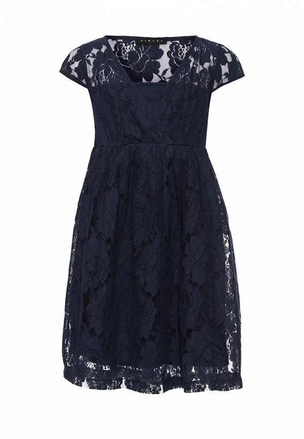 Повседневное платье Sisley (Сислей) 4AAX5V0P2