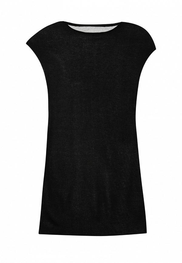 Повседневное платье Sisley (Сислей) 113KF1452