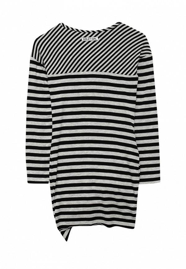 Повседневное платье Sisley 3D9LF11IS