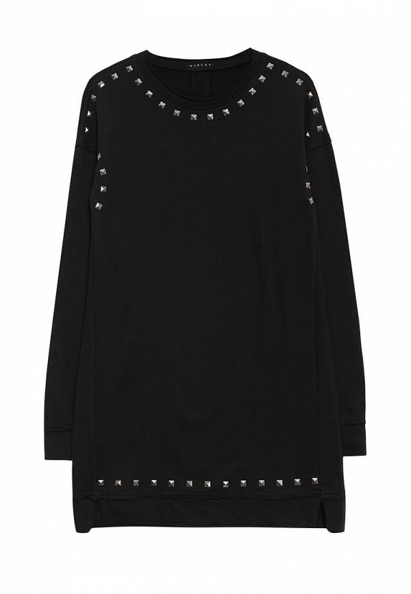 Повседневное платье Sisley (Сислей) 3SJ7F11IV