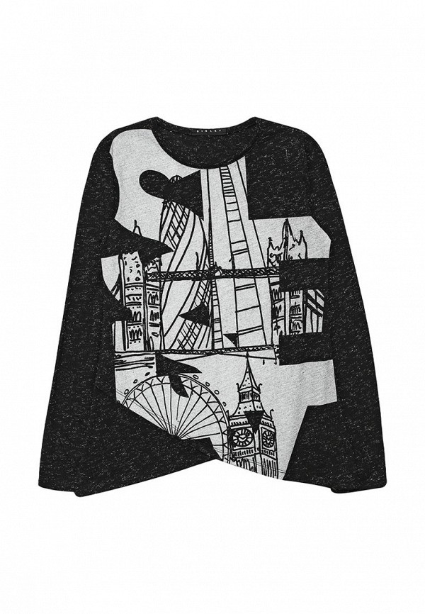 Блуза Sisley (Сислей) 3Y6AC12YN