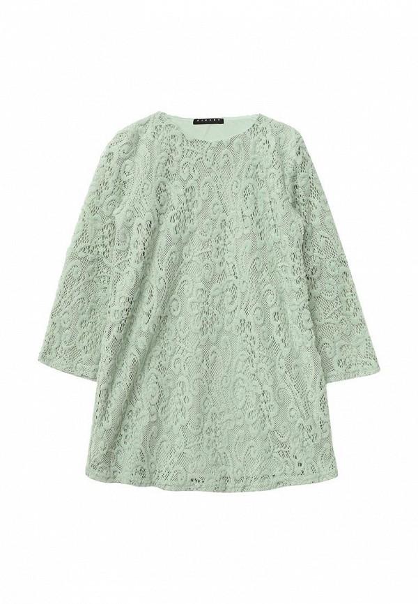 Повседневное платье Sisley (Сислей) 4BGM5V1K2