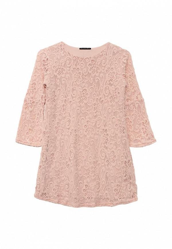 Повседневное платье Sisley 4BGM5V1K2
