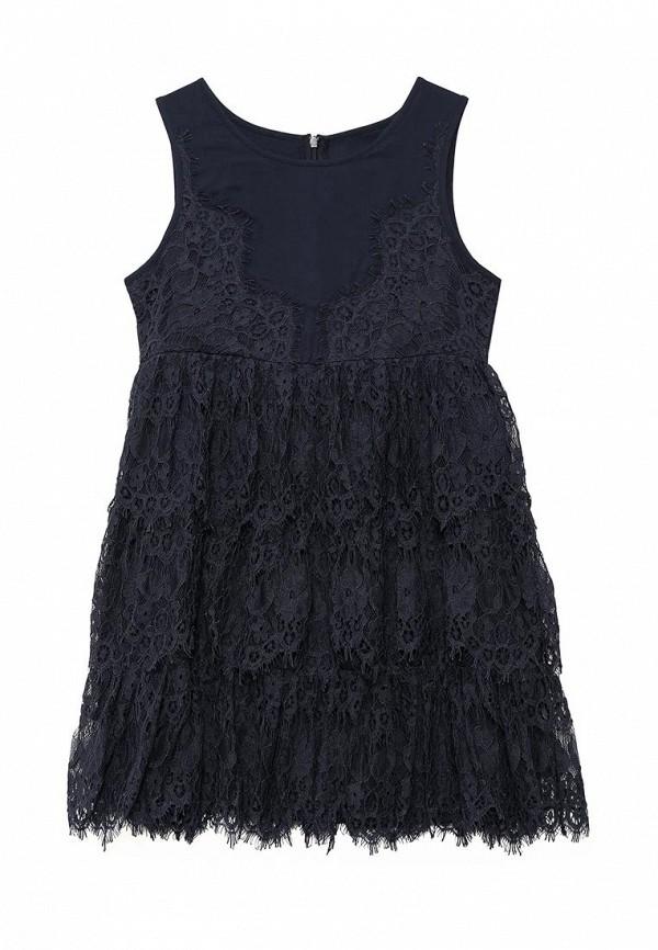 Нарядное платье Sisley (Сислей) 4BJL5V2L2