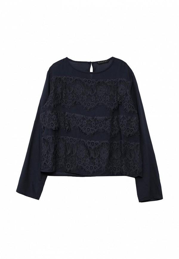 Блуза Sisley 5ME65Q322