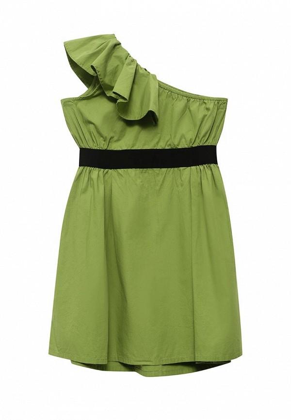 Повседневное платье Sisley (Сислей) 4BB35V2Q2