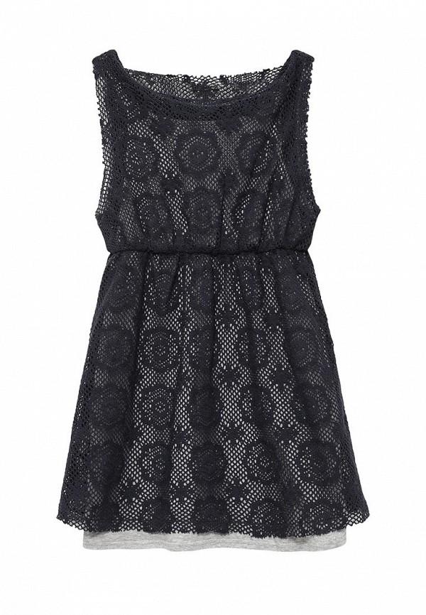 Повседневное платье Sisley (Сислей) 4BC05V2T2