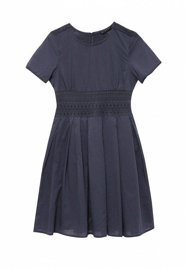 Платье Sisley Sisley SI007EGPGJ96 лонгслив sisley sisley si007egwll55