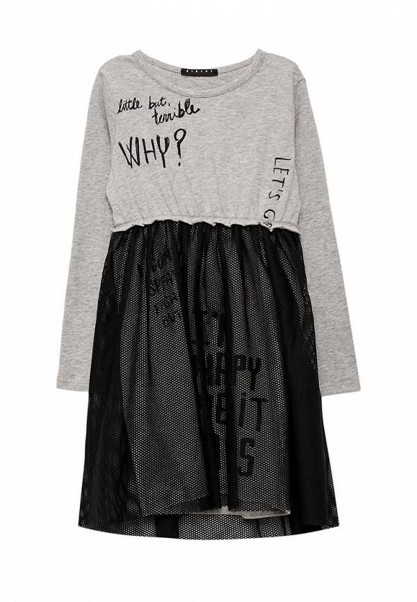 Купить Платье Sisley, SI007EGWLL63, разноцветный, Весна-лето 2018