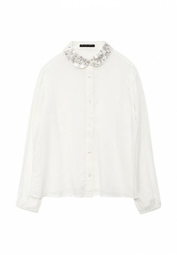 Блуза Sisley Sisley SI007EGWLM26 лонгслив sisley sisley si007egwll55