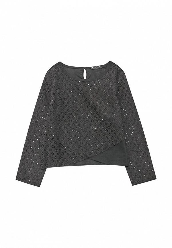 цена Блуза Sisley Sisley SI007EGWLN28 онлайн в 2017 году