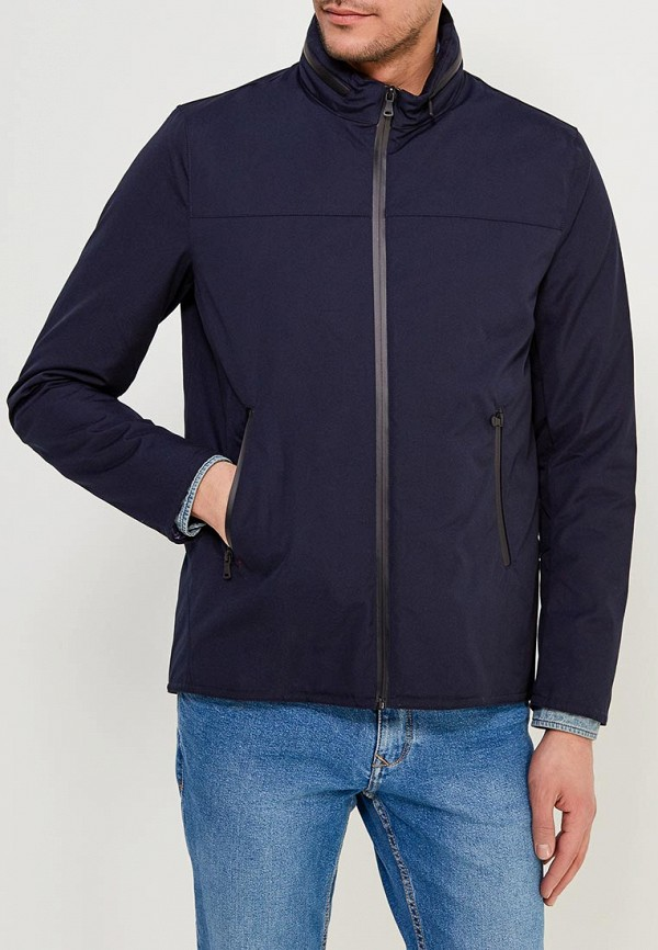 Куртка утепленная Sisley Sisley SI007EMAFCK1 лонгслив sisley sisley si007egwll55