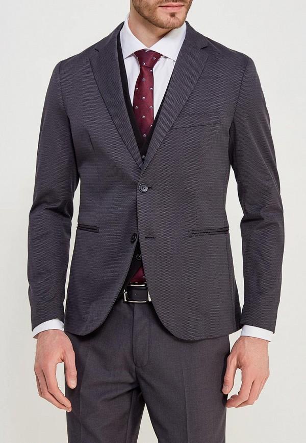 Пиджак Sisley Sisley SI007EMAFCK5 пиджак sisley sisley si007emwtu79