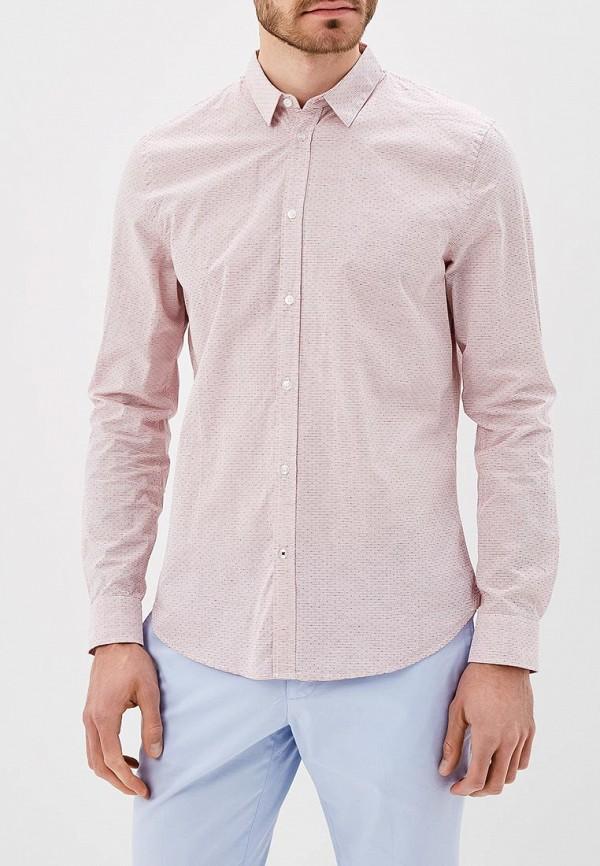 Рубашка Sisley Sisley SI007EMAFCP2 лонгслив sisley sisley si007egwll55