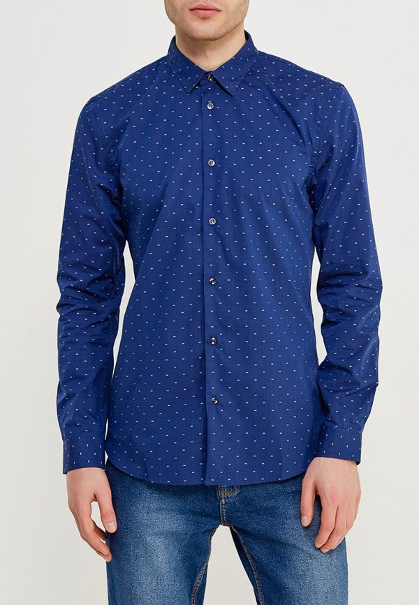 Рубашка Sisley Sisley SI007EMAFCP5 лонгслив sisley sisley si007egwll55