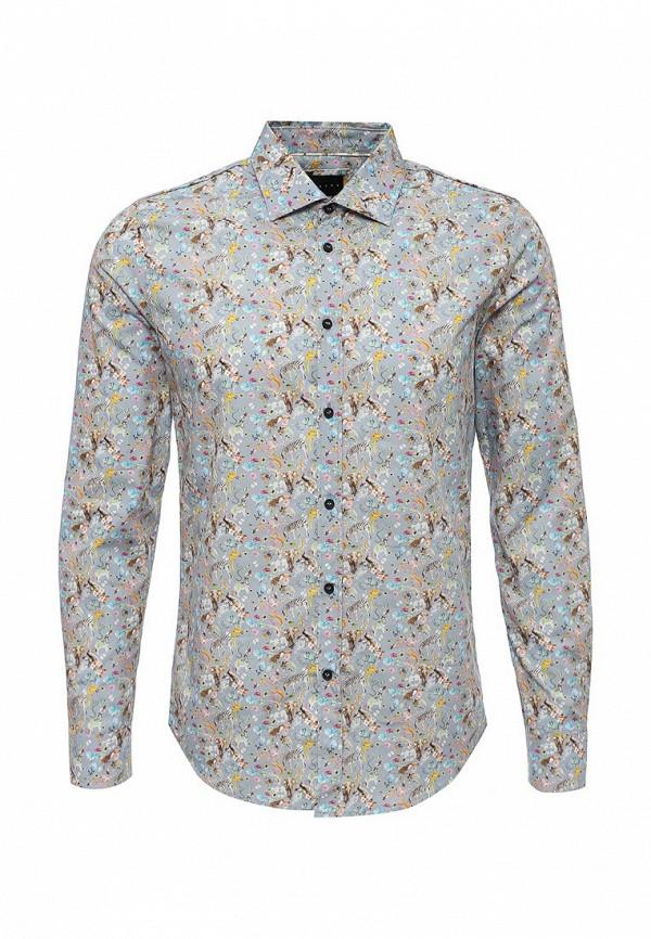 Рубашка с длинным рукавом Sisley (Сислей) 5S6HSQ7G9