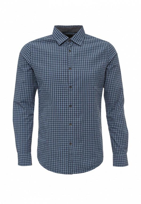 Рубашка с длинным рукавом Sisley (Сислей) 5SY15Q799