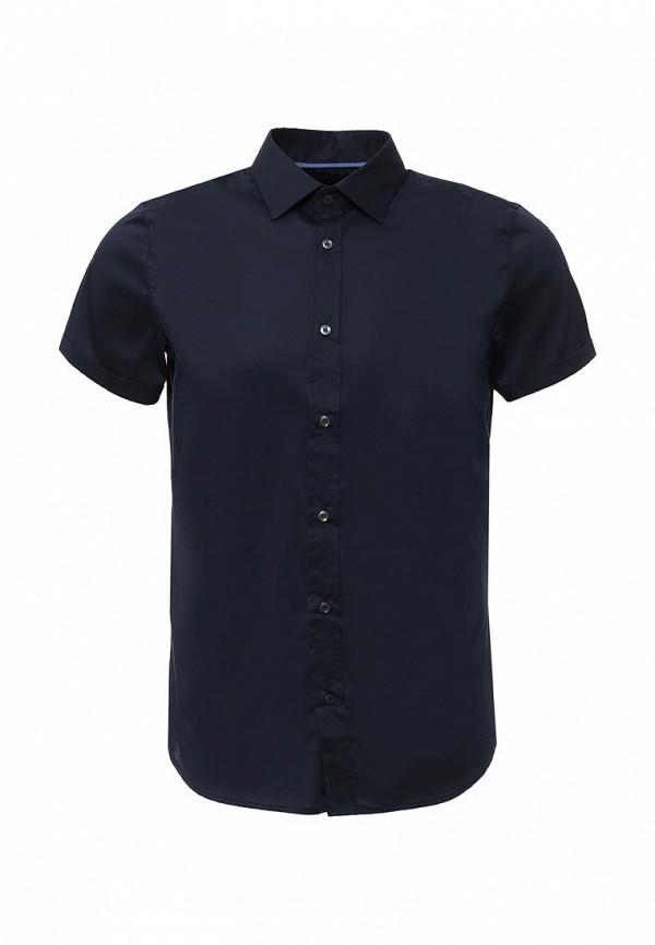 Рубашка с коротким рукавом Sisley 5ZN65Q5L9