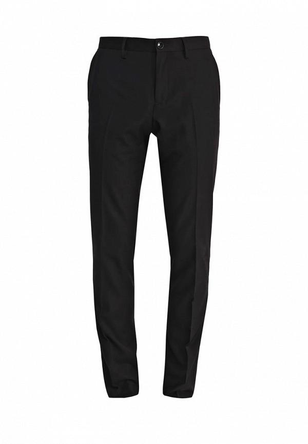 Мужские классические брюки Sisley 4ATE56Y89