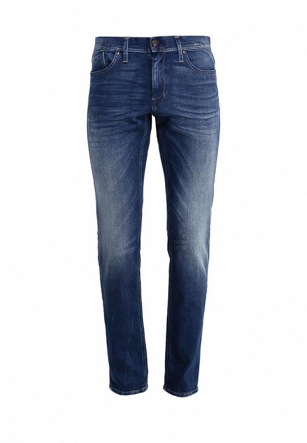 Зауженные джинсы Sisley (Сислей) 4Z4GZ7E49