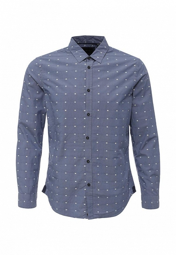 Рубашка с длинным рукавом Sisley (Сислей) 5SO85Q7D9