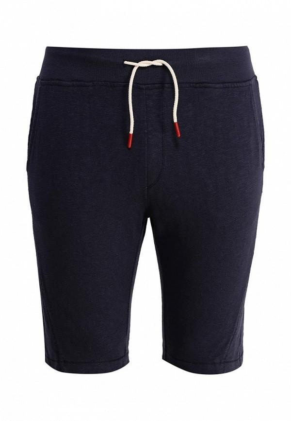 Мужские спортивные шорты Sisley (Сислей) 3L8QR0024