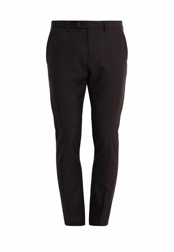 Мужские классические брюки Sisley (Сислей) 4ANE556P9