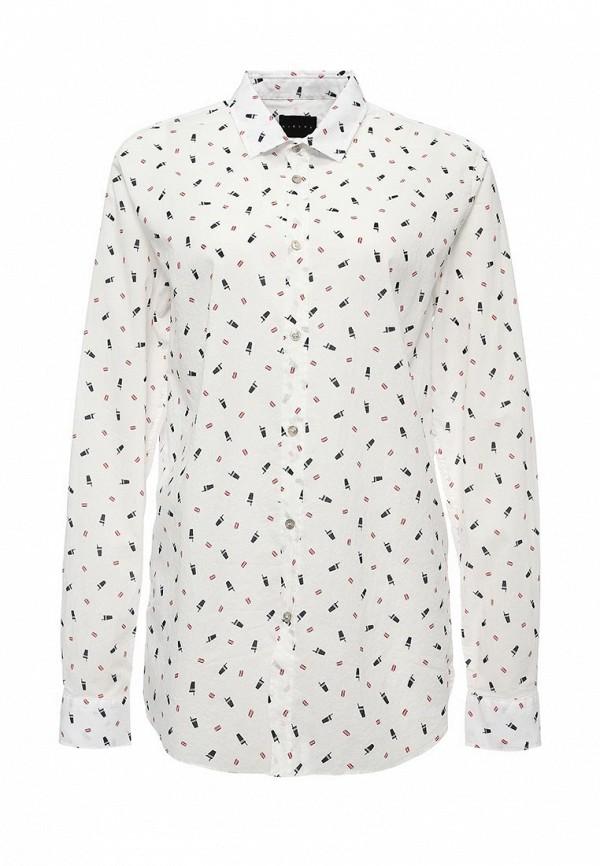 Рубашка с длинным рукавом Sisley (Сислей) 5C7KLQ8D9