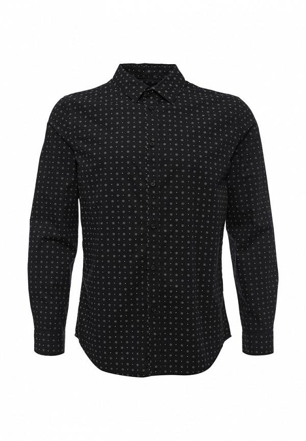 Рубашка с длинным рукавом Sisley 5PP35Q8J9