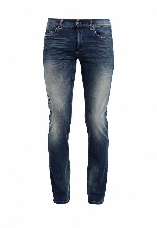 Зауженные джинсы Sisley 4I4XZ72B9