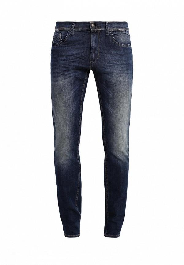 Зауженные джинсы Sisley (Сислей) 4Z9RZ72I9